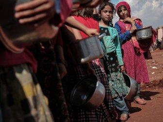 BM'den 29 Milyar Dolarlık İnsani Yardım Çağrısı