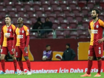 Tuzlaspor Deplasmanda Galatasaray'ı 2-0 Yendi