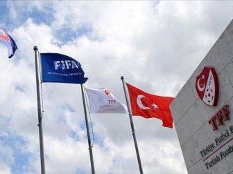 PFDK'den 5 Süper Lig Takımına Para Cezası