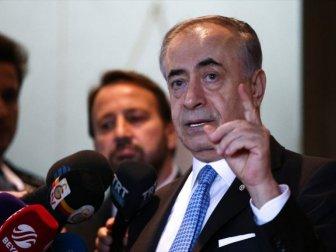 Mustafa Cengiz: 'Diagne'nin Askerlik Hizmetini Tamamlaması Gerekir'