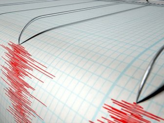 Akdeniz Açıklarında 4,5 Büyüklüğünde Deprem Meydana Geldi