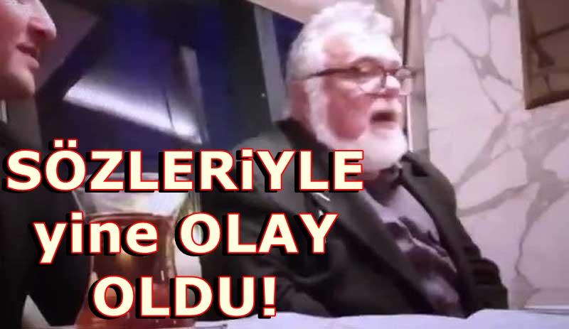 Celal Şengör'den şok sözler! En cahil Türkler, müslüman Türklerdir
