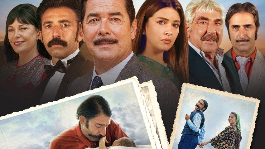 Mucize 2 Aşk filmi