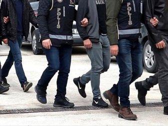 Başkentte 'Sahte Engelli Raporu' Soruşturması: 95 Gözaltı