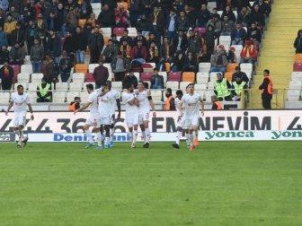 Son 11 Sezonun En İyi Sivasspor'u