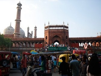 Hindistan'dan Müslüman Karşıtı Vatandaşlık Yasası Adımı