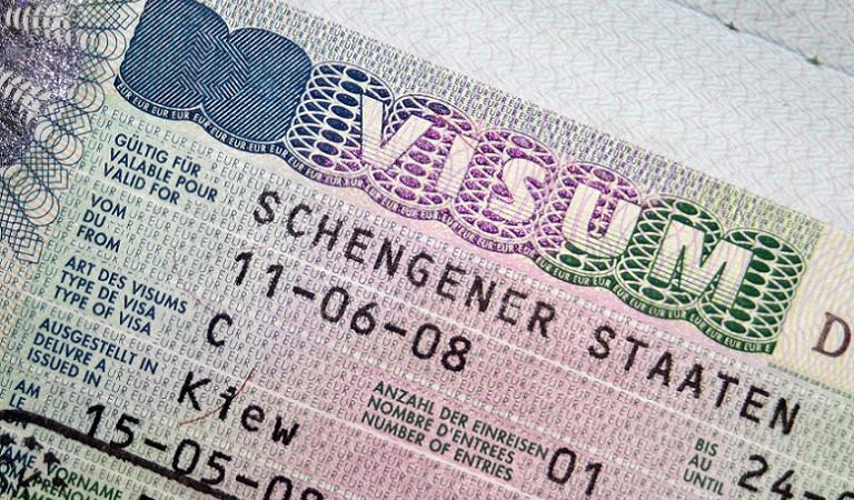 Almanya Aile Birleşimi Vizesi Gerekli Evraklar