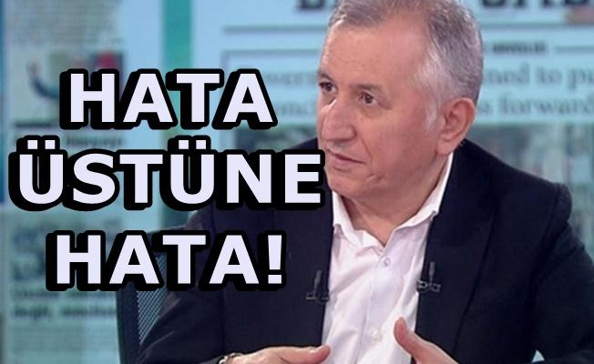 AKP'li eski vekil uyardı : 'İmamoğlu efsaneleşir'