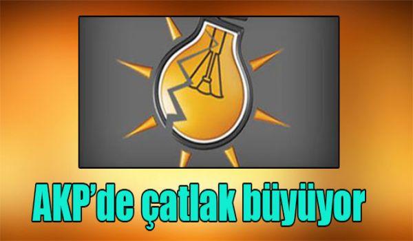 AKP'de büyük rahatsızlık! Tartışma Davutoğlu'na yarıyor