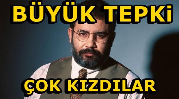 Ahmet Kaya'nın hayatını anlatan film tartışma yarattı