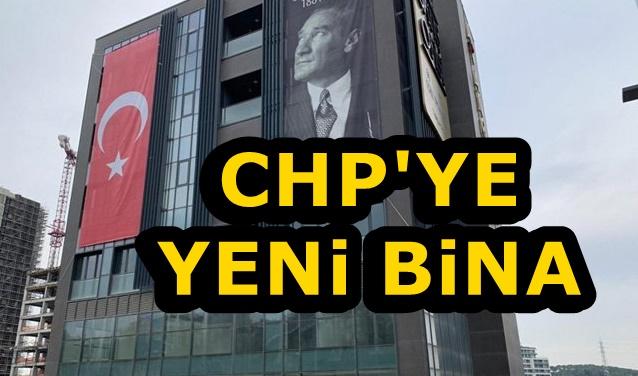CHP yeni il binası satın aldı! Fiyatı dudak uçuklatıyor