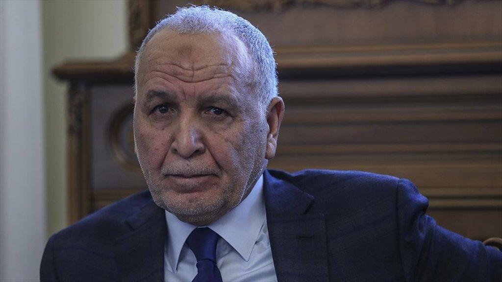 Abdulkadir: Libya Uluslararası Baskılara Boyun Eğmeyecek