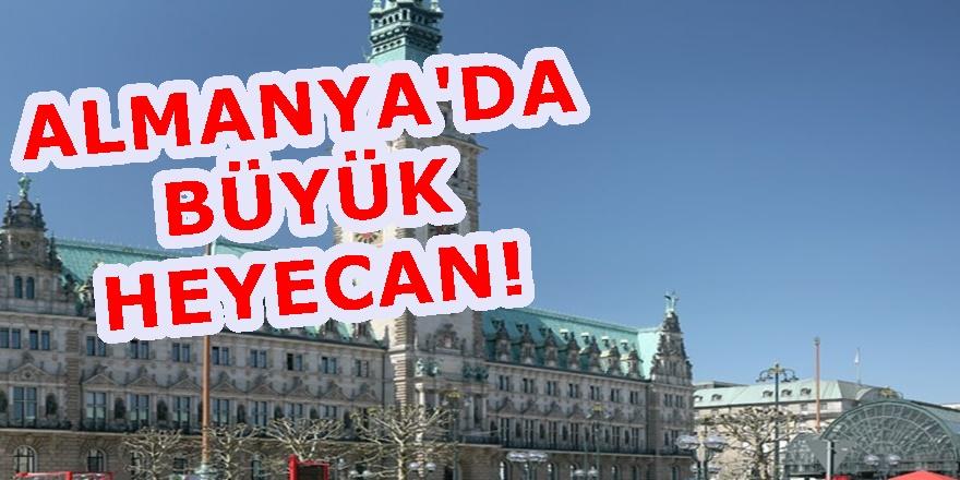 Hamburg'da seçim yarışı başladı! Türkiyeli adaylar da yarışıyor