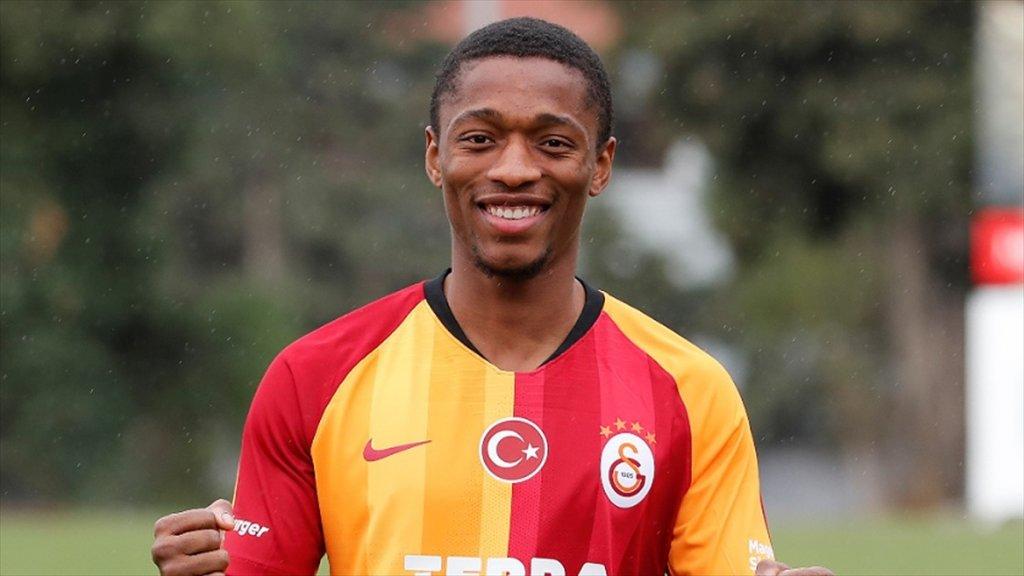 Galatasaray Sekidika Transferini Açıkladı