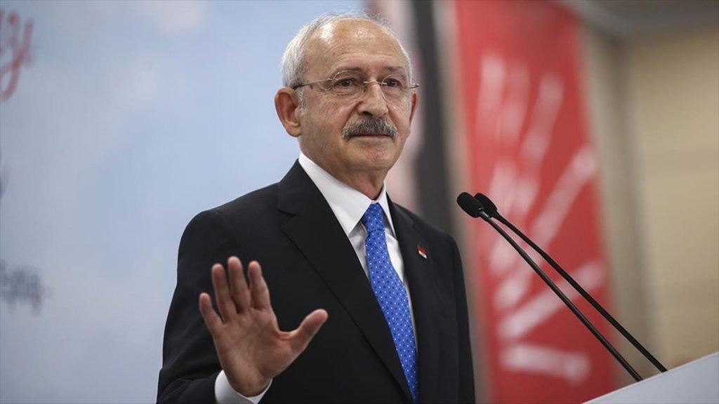 Chp Genel Başkanı Kılıçdaroğlu: Bu Ülkeye, Bütün Güzellikleri Getireceğiz