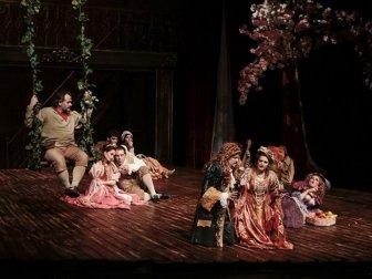 Devlet Tiyatrolarından Dünya Klasiği 10 Eser Sanatseverlerle Buluşacak