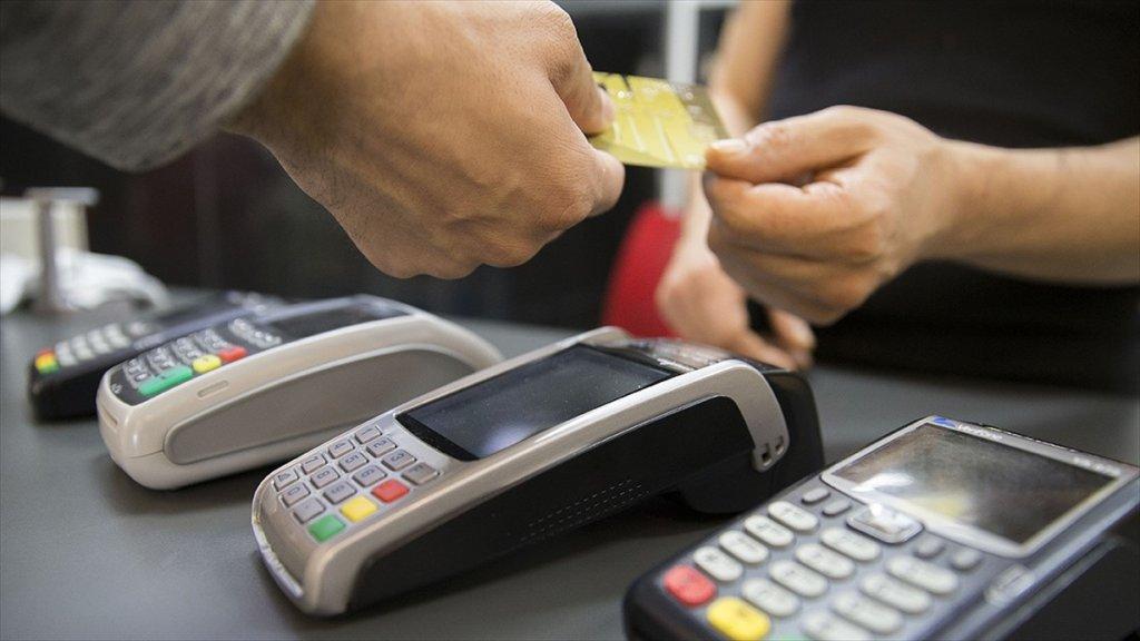 Kredi kartı taksit süreleri düşürüldü
