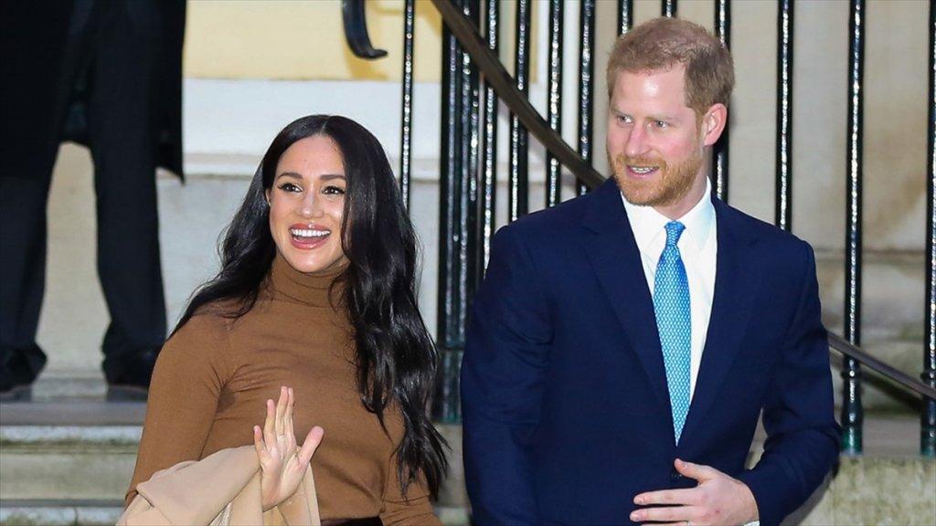Kraliyet Ailesi Prens Harry için acil toplantı yapacak