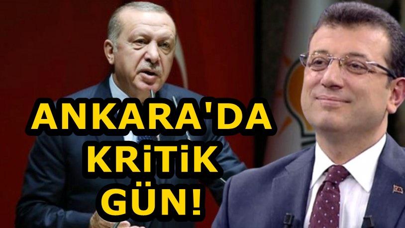 Erdoğan Ekrem İmamoğlu'na ödül verecek!