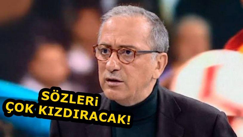 Fatih Altaylı: Yanlışlar var, hesaplar tutmuyor, kandırılıyoruz