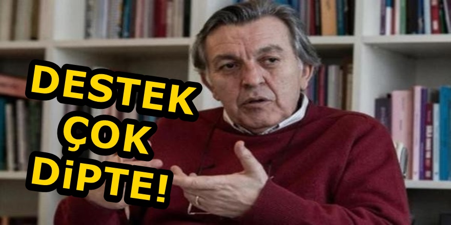 Ünlü anket firması Konda'dan AKP'ye uyarı!