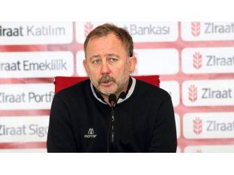 Yeni Malatyaspor Kulübü Sergen Yalçın İle Yollarını Ayırdı
