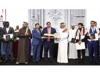 '2020 İslam Dünyası Gençlik Başkenti' Unvanı Dakka'da
