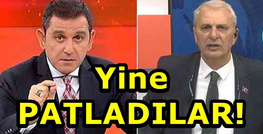 Fatih Portakal ve Can Ataklı iddiası yalan çıktı