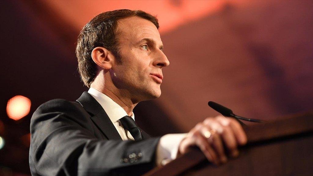 Fransa'da Macron'un Ekonomik Politikaları Zenginlere Yaradı