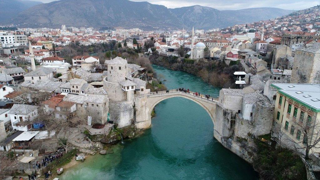 Bosna Hersek'te vatandaşlıktan çıkanların sayısı artıyor