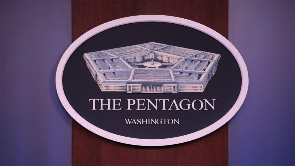 Pentagon'dan 2021 İçin 740,1 Milyar Dolarlık Bütçe Talebi