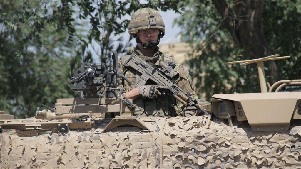 Abd İle Taliban Arasında 7 Günlük Ateşkes