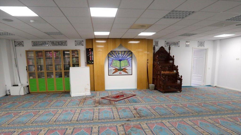 Norveç'teki Cami Saldırganı İçin İddianame Hazırlandı