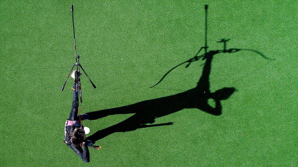 Türk Okçular Olimpiyat Yolunda Günde 10 Saat Çalışıyor