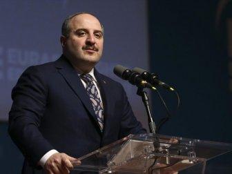 Bakan Varank: 'Türkiye'yi Yükseköğretimde Global Bir Marka Haline Getirmek İstiyoruz'