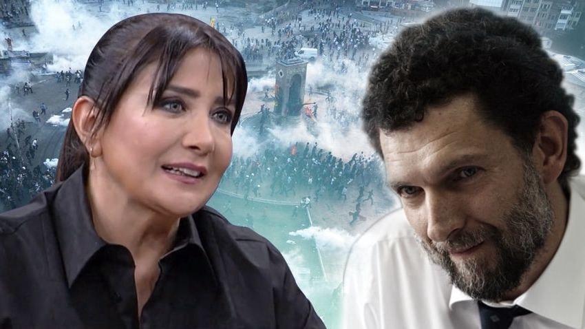 Türkiye Gündemini Sarsan Davayla ilgili Habertürk yazarı isyan etti