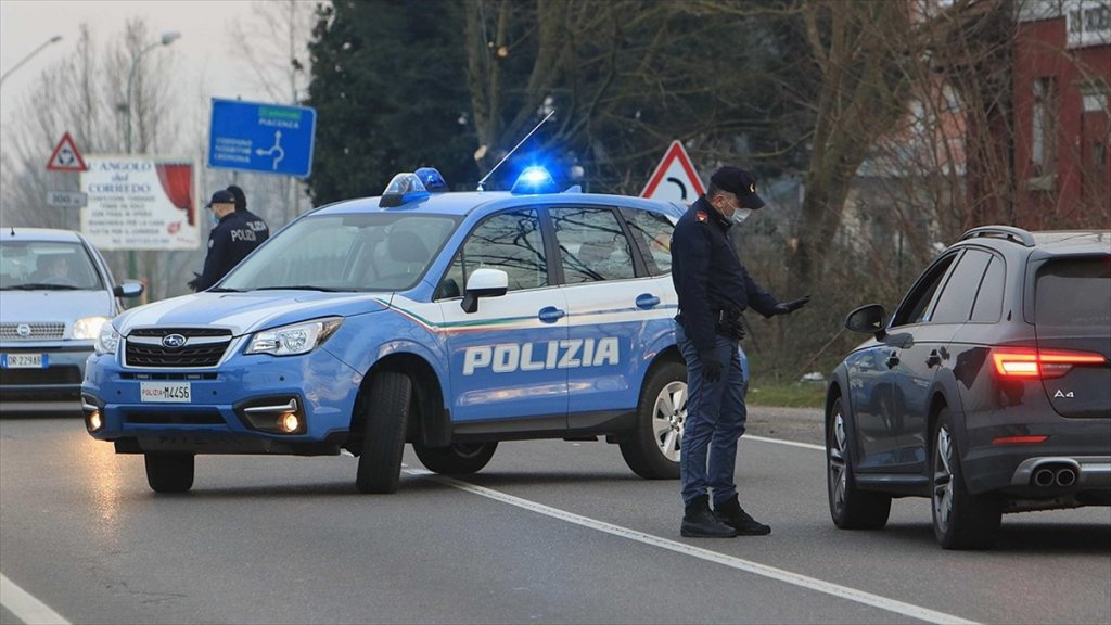 İtalya'da Etkili Olan Kovid-19 Nedeniyle Avrupa Alarmda