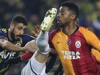 Süper Lig'de Nefes Kesen Mücadele