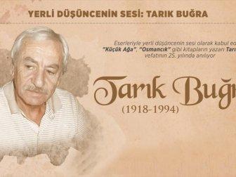 Cumhuriyet Dönemi Türk Edebiyatının Sesi: Tarık Buğra