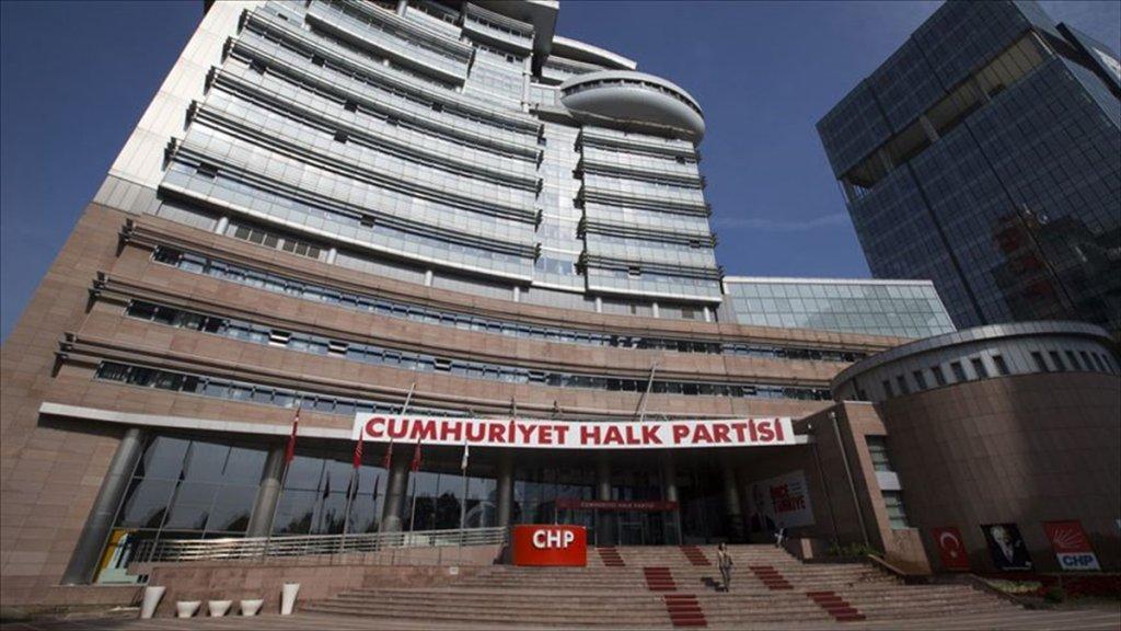 Chp'de kongre sürecinde 6 İl Kongresi Kaldı