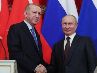 ABD'den Türkiye ile Rusya Arasında Varılan 'İdlib Anlaşmasına' Destek