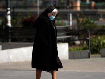 İspanya'da Yeni Tip Koronavirüsten Ölenlerin Sayısı 2694'yükseldi