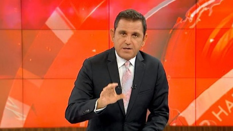 Fatih Portakal Türkiye Futbol Federasyonu'na tepki gösterdi.