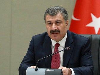 Bakan Koca Sağlık Bakanlığına Alınacak 32 Bin Personele İlişkin Ayrıntıları Açıkladı