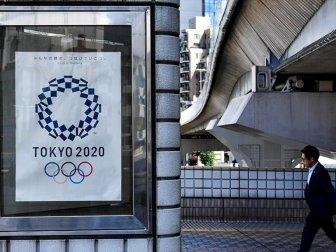 IOC'de Hedef Olimpiyat Oyunlarının Yeni Tarihini En Kısa Sürede Belirlemek