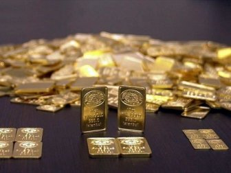 Altın Fiyatları Kovid-19 Salgınıyla Sert Dalgalandı