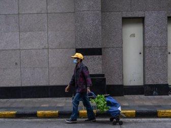 Çin'de Son İki Günde Yurt İçi Kaynaklı Yeni Vaka Görülmedi