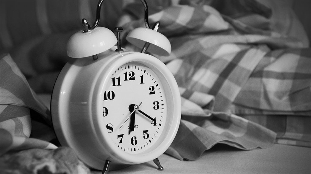 Bozulmuş Uyku Düzenini bu yöntemle düzeltmek mümkün