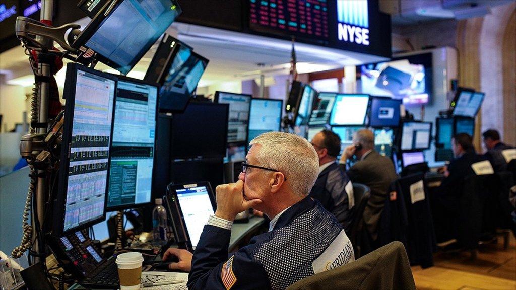 Dünya Borsaları Desteklerle 'Nefes Aldı'