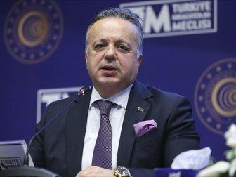TİM Başkanı Gülle: 'Salgın Kontrol Altına Alınırsa Sürecin Kazananı Olacağız'